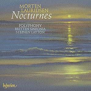 Lauridsen: Nocturnes
