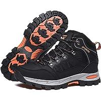 Scarpe da Escursionismo Arrampicata Scarpe da Trekking Uomo Donna Sportive All'aperto Traspiranti Trekking Scarpe da…