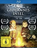 Giovannis Insel [Blu-ray]