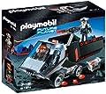 Playmobil 5154 - Space Darksters Camióncañónlás de Playmobil