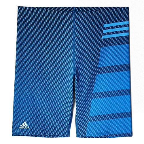 adidas INF+ CB BX LL - Badebekleidung (Boxer) für Herren, Farbe Blau, Größe Blue