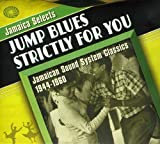 Jamaica Selects Jump Blues Strictly For You   3cd