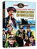 Que Vienen Los Rusos, Que Vienen Los Rusos [DVD]