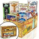DDR Geschenk Set | herzhafte Ost Box | DDR Produkte Geschenk