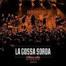 L´Ultima Volta En Concert   2cd+Dvd