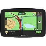 TomTom GPS para coche GO Essential, 5 pulgadas, con tráfico y prueba de radares gracias a TomTom Traffic, mapas de la UE, act