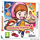 Cheapest Cooking Mama 4 on Nintendo 3DS