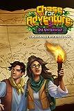 Chase for Adventure 3: Die Unterwelt Sammleredition [PC Download]