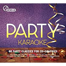 Party Karaoke [Import allemand]