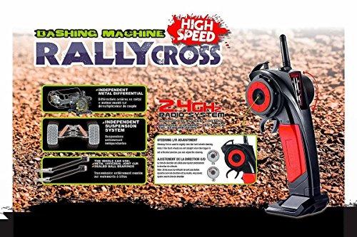 RC Auto kaufen Rally Car Bild 3: RX12 Rally EP 1 12 RTR 2WD (gr n)*