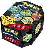 Pokemon / Quiz box - 100 questions sur les Pokemon depuis l'origine
