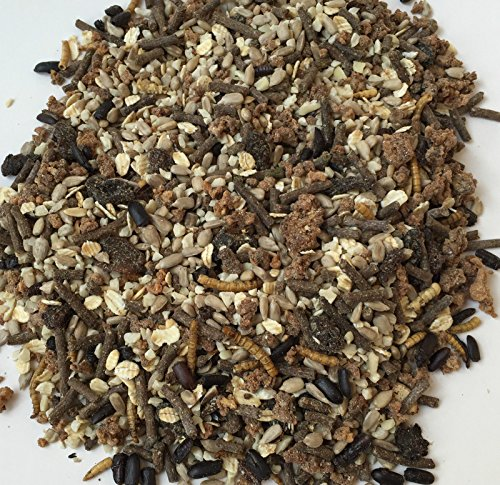 phyto-plus-hedgehog-mixed-food-1kg