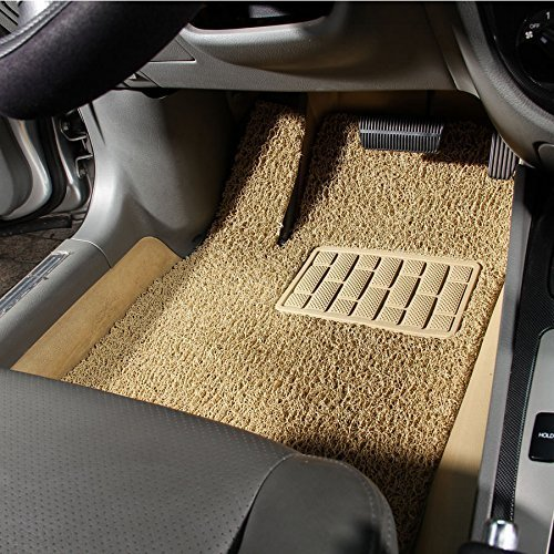 autofurnish anti skid curly car foot mats for hyundai xcent Autofurnish Anti Skid Curly Car Foot Mats for Hyundai Xcent 61FQBrhZPoL
