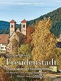 Der Landkreis Freudenstadt: The district of Freudenstadt - Jürgen Lück