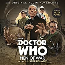 Doctor Who: Men of War: 1st Doctor Audio Original (Dr Who)
