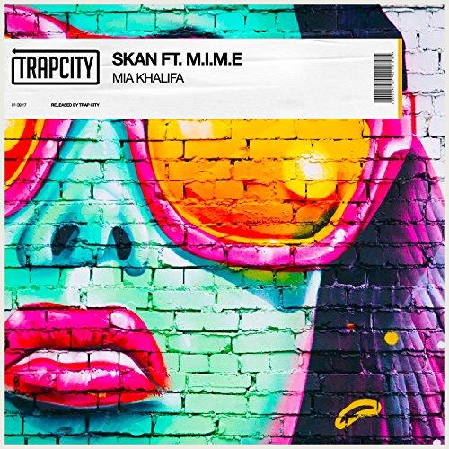 Mia Khalifa (feat. M.I.M.E) (Khalifa Mia)