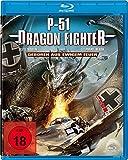 P-51 - Dragon Fighter [Blu-ray]