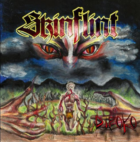 Skinflint: Dipoko (Audio CD)