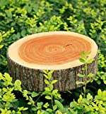 Yinew Creative Wood Design Tree Trunk Log Cushion Soft Chair Pillow Gift Home Decor
