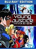 Young Justice: Invasion [Edizione: Stati Uniti]
