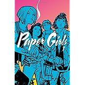 Paper Girls Volume 1