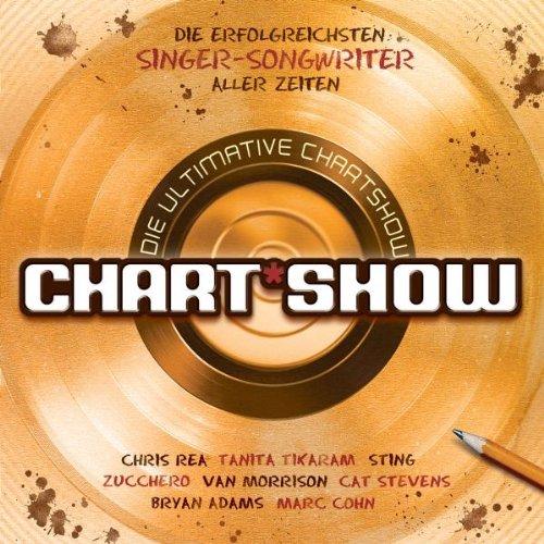 Die Ultimative Chartshow-Singer-Songwriter