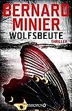 Wolfsbeute: Psychothriller