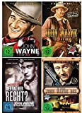 Die große John Wayne Western Collection - 30 Filme [8 DVDs]