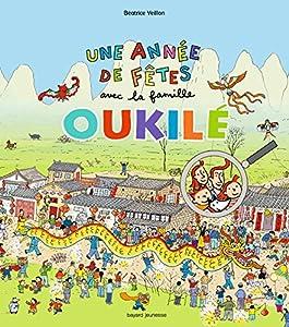"""Afficher """"La famille Oukilé Une année de fêtes avec la famille Oukilé"""""""