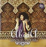Abida Ghazal Ka Safar Vol. 1
