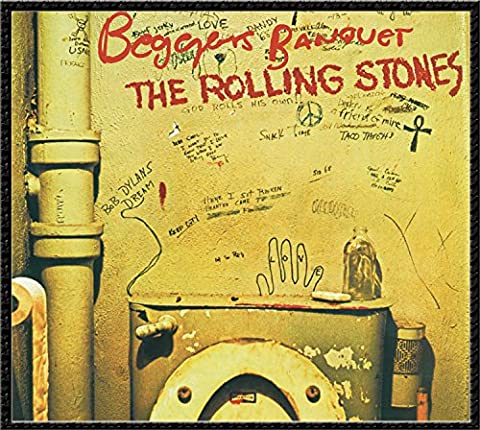 Beggars banquet (#800084-2)