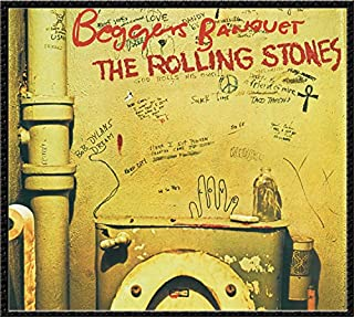 Beggar's Banquet - Edition remasterisée by The Rolling Stones (B00006RT50) | Amazon price tracker / tracking, Amazon price history charts, Amazon price watches, Amazon price drop alerts