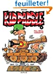 Kid Paddle, tome 4 : Full m�tal casqu...