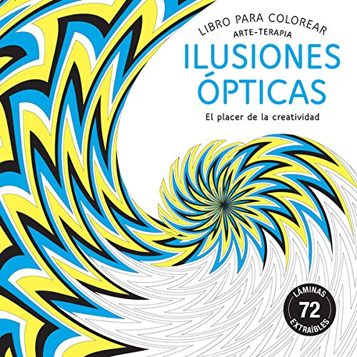 Ilusiones Ópticas (Compactos Arte-terapia)