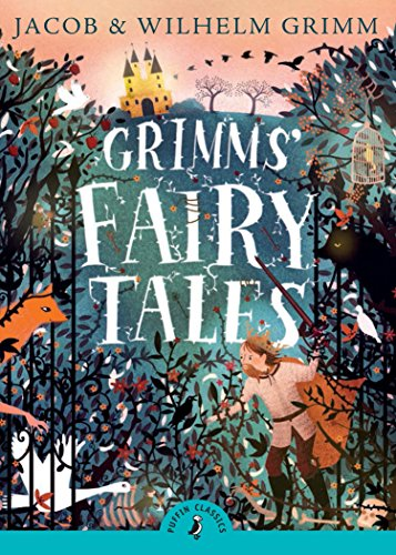 Grimms' Fairy Tales d'occasion  Livré partout en Belgique