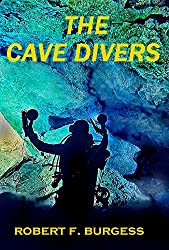 THE CAVE DIVERS