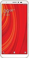 Lava Z61 (Gold, Full View Display, 1GB+16GB)