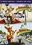 Beverly Hills Chihuahua 1 & 2 [Import anglais]