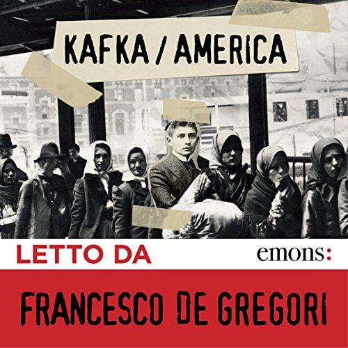 America  Audiolibri