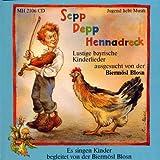 Sepp Depp Hennadreck-Lust.Bayr -