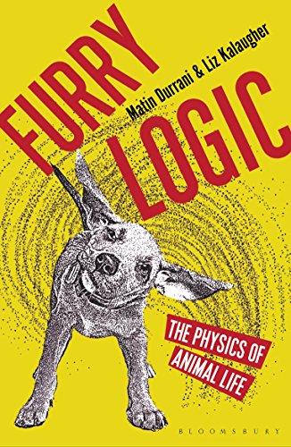 Furry Logic The Physics of Animal Life