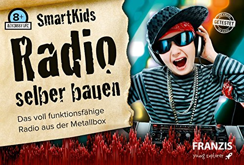 SmartKids UKW Radio (SmartKids Abenteuer Elektronik)
