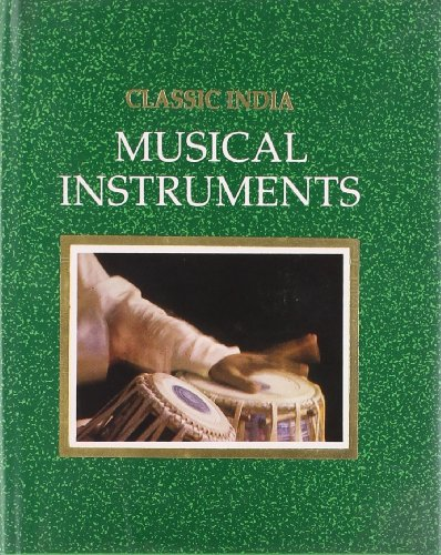 Musical Instruments (Classic India S.) -