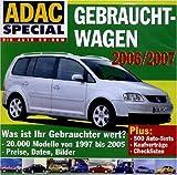 ADAC Special Gebrauchtwagen 2006/2007