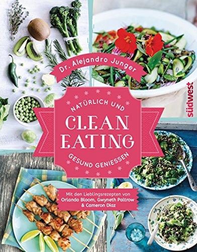Frei Von Milchprodukten (Clean Eating: Natürlich und gesund genießen - Mit den Lieblingsrezepten von Orlando Bloom, Gwyneth Paltrow & Cameron Diaz)