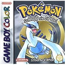 Pokémon - Silberne Edition