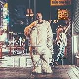 Songtexte von Milow - Modern Heart