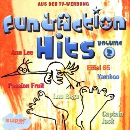 Preisvergleich Produktbild Fun & Action Hits 2 / 99