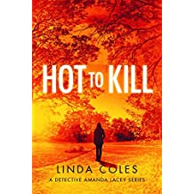 Hot to Kill: She's literally getting away with murder…