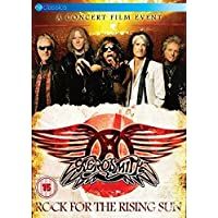 Rock for the Rising Sun-Live from Japan